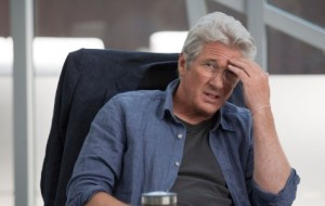 Richard Gere SDF