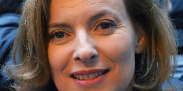 Valerie Trierweiler et Hani Yakan du solide