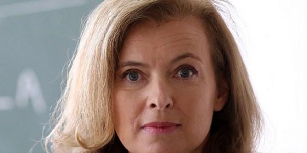 Valerie Trierweiler partagee entre Hani Yakan Marc Levy