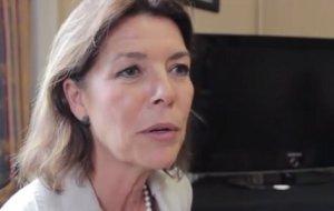 Caroline de Monaco divorce
