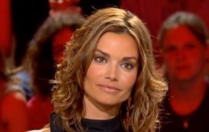 Ingrid Chauvin loin de la France pour oublier sa peine