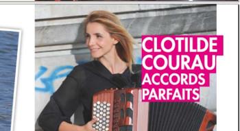 Clotilde Courau Edith Piaf