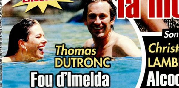 Thomas Dutronc et Imelda May bientôt parents ? Le rêve de Françoise Hardy