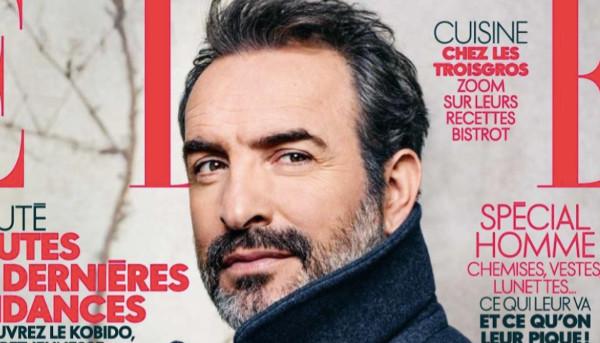 Jean dujardin brise le silence sur sa rupture avec for Livre jean dujardin