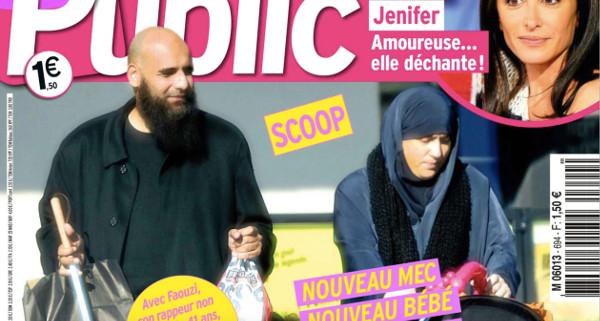 Diam s en couple avec faouzi tarkhani un rappeur non voyant de 41 ans - Sonia mabrouk en couple ...