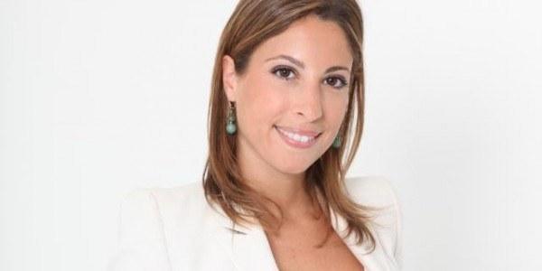 Léa Salamé, son ex  Olivier Guez marié avec une bombe
