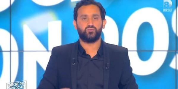 Cyril Hanouna évoque un «problème perso» dans son émission