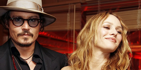Vanessa Paradis et Johnny Depp, une photo vintage en souvenir de leur relation (photos)