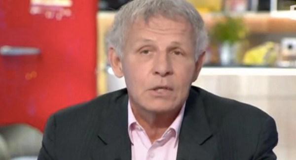 Patrick Poivre d'Arvor, sa tentative de suicide dans France Dimanche