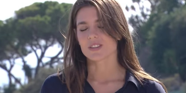 Charlotte Casiraghi tendre maman poule avec son fils (photo)