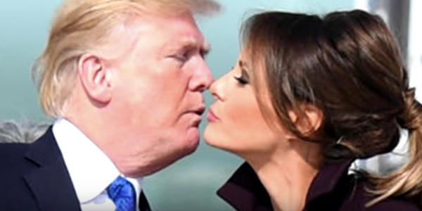 Melania Trump a abusé de la chirurgie esthétique. La preuve