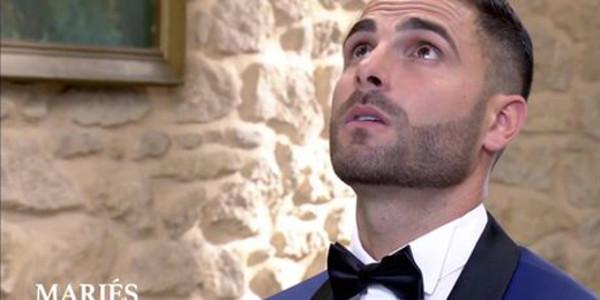 Florian de Mariés au premier regard 2«J'ai tout raté avec le père de Charlène…»