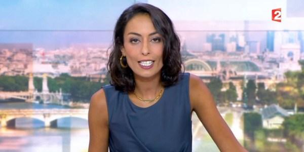 Leïla Kaddour  folle de Pierre Guénard, le leader Radio Elvis