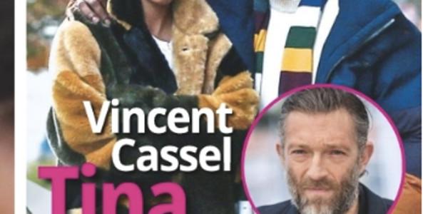Vincent Cassel et Tina Kunakey, Voici confirme leur rupture