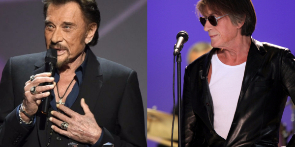 Johnny Hallyday - L'absence de Jacques Dutronc n'est pas une surprise