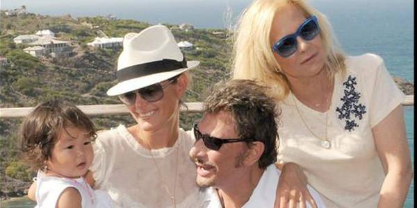 Pourquoi Sylvie Vartan a-t-elle irrité Laeticia Hallyday ?