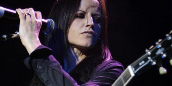 Mort de Dolores O'Riordan, la chanteuse de The Cranberries