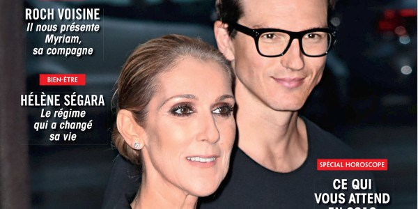 Céline Dion et Pepe Munoz, sa soeur Claudette y va de sa confidence