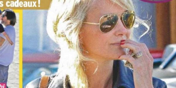 Laeticia Hallyday fera «don de choses très symboliques» à Laura Smet et David Hallyday