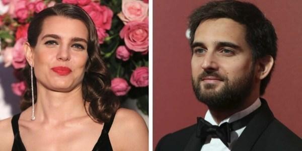 Charlotte Casiraghi et Dimitri Rassam, leurs mamans inséparables