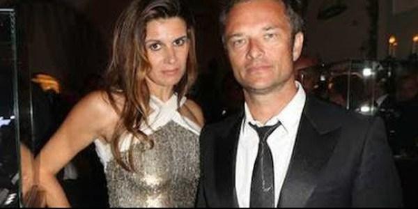 David Hallyday  «marié avec une femme qui plus l'argent de Johnny». Un proche balance