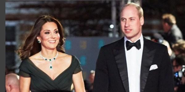 Kate Middleton :  Un accouchement sans péridurale