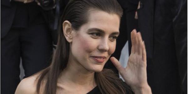 Charlotte Casiraghi «un peu fatiguée» selon Oggi