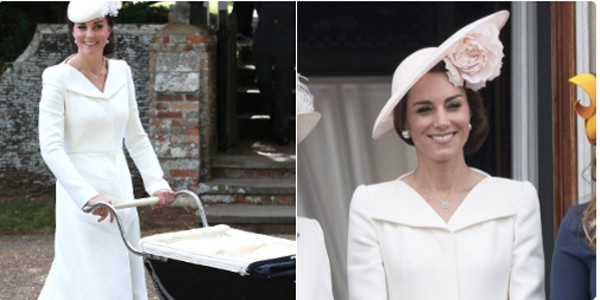 Kate Middleton, pourquoi n'était-elle pas avec Louis au mariage du prince Harry ?