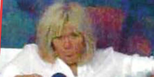 Brigitte Macron «verte de jalousie» après un faux-pas de son mari (photo)