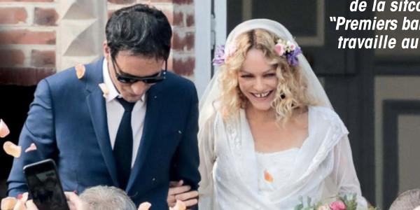 Vanessa Paradis, tous les détails de son mariage avec Samuel