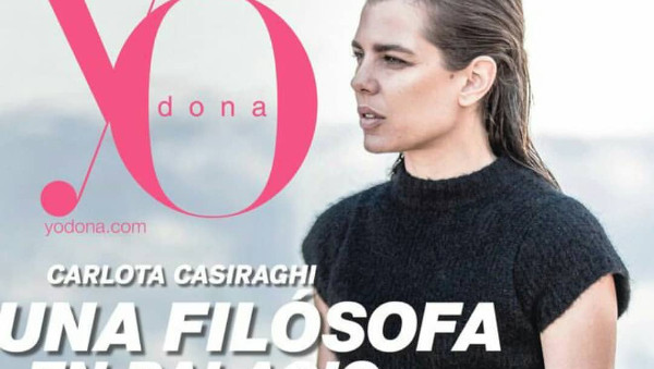 Charlotte Casiraghi abuse de photoshop pour cacher sa grossesse (photo)