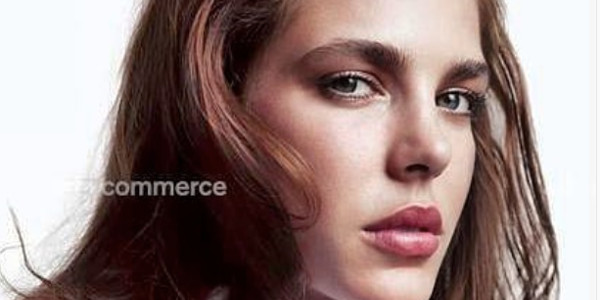 Charlotte Casiraghi « énigmatique » pour le magazine « W » (photo)