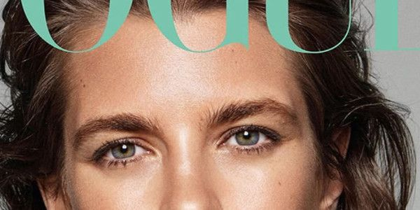 Charlotte Casiraghi « esquive » une question sur sa grossesse
