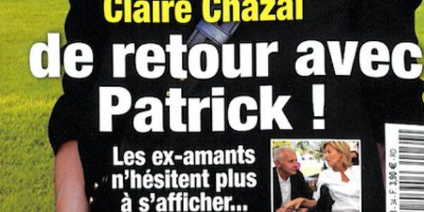 Claire Chazal, de retour avec PPDA, la rumeur enfle
