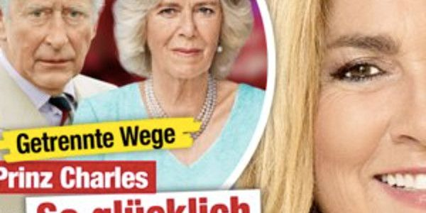 Prince Charles, ça se complique avec Camilla Parker-Bowles