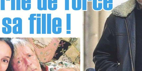Renaud, pourquoi sa fille Lolita l'a interné de force ?