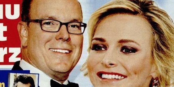 Charlène et Albert de Monaco, la paix rétablie après à une impitoyable décision de justice
