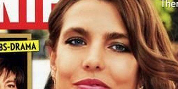 Lassée, Charlotte Casiraghi ne compte pas s'éterniser à Monaco après son accouchement