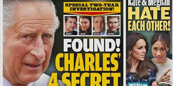 Camilla Parker-Bowles «humiliée», Charles rattrapé par son passé de coureur de jupons (photo)