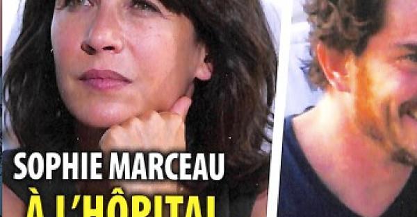 Sophie Marceau «à l'hôpital psychiatrique»