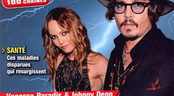 Vanessa Paradis «garde un oeil», sur Johnny Depp, Il est contraint de suivre une cure