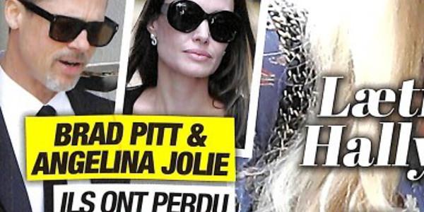 Brad Pitt et Angelina Jolie, ils ont perdu un enfant