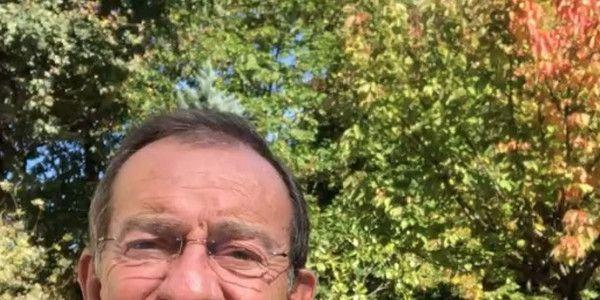 Jean-Pierre Pernaut dans l'embarras, sa femme le met en délicatesse avec TF1