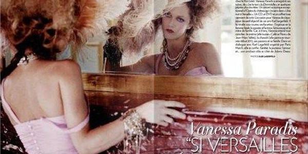 Vanessa Paradis millionnaire, elle prend une décision radicale pour sa carrière