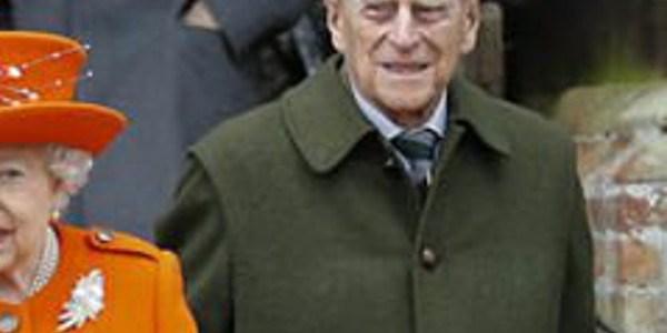 Le mari d'Elisabeth II mourant, cette surprenante raison qui lui permet de tenir !
