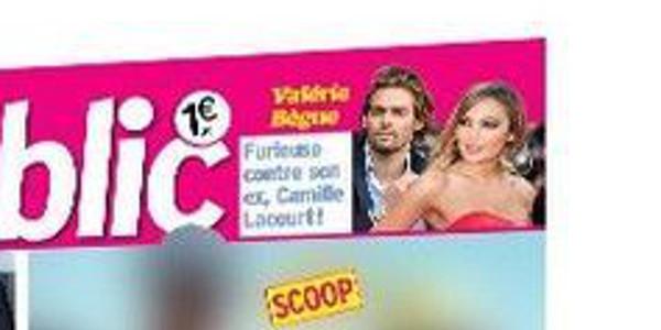 Valérie Bègue furieuse contre Camille Lacourt, elle lui en veut à mort