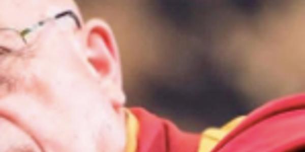 David Hallyday, coup de gueule, sa surprenante croisade avec un «moine» (photo)