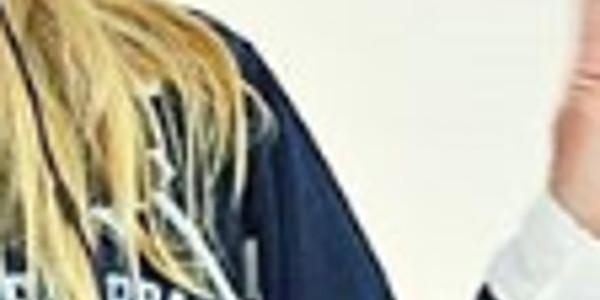 Estelle Lefébure, triste séparation avec son fils  Giuliano, la raison dévoilée (photo)