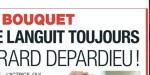 """Carole Bouquet, """"accro"""" à Gérard Depardieu -  vexation, bagarre, sa confidence"""