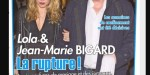 Jean-Marie Bigard, Lola Marois, triste rupture - Surprenante réaction de l'humoriste